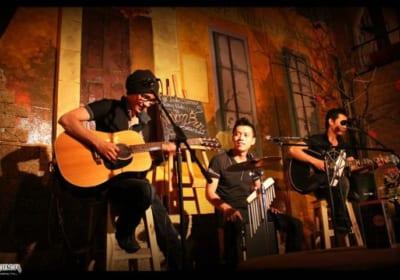 Dịch vụ cho thuê ban nhạc tại Long An