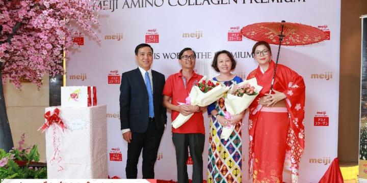 Tổ chức hội nghị khách hàng giá rẻ tại Long An