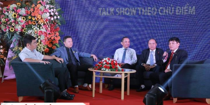 Công ty tổ chức hội nghị khách hàng chuyên nghiệp giá rẻ tại Long An