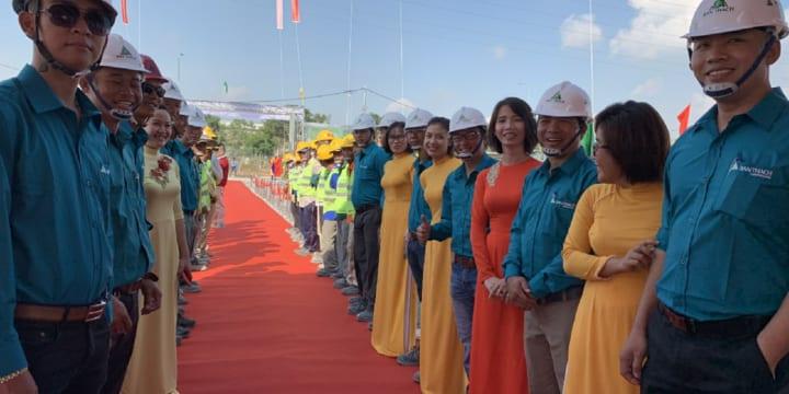 Công ty tổ chức lễ khởi công giá rẻ tại Long An