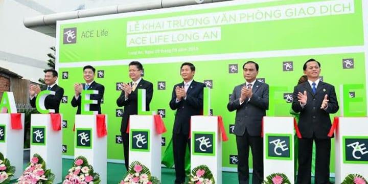 Công ty tổ chức lễ khai trương giá rẻ tại Long An
