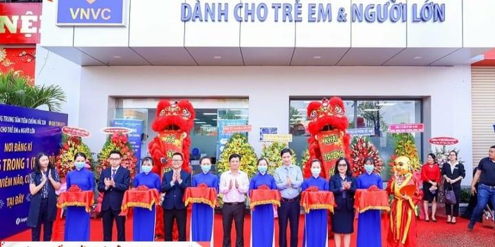 Công ty tổ chức lễ khai trương chuyên nghiệp giá rẻ tại Long An