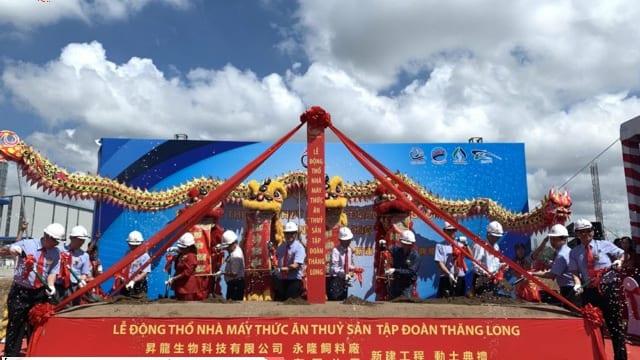 Công ty tổ chức lễ động thổ giá rẻ tại Long An