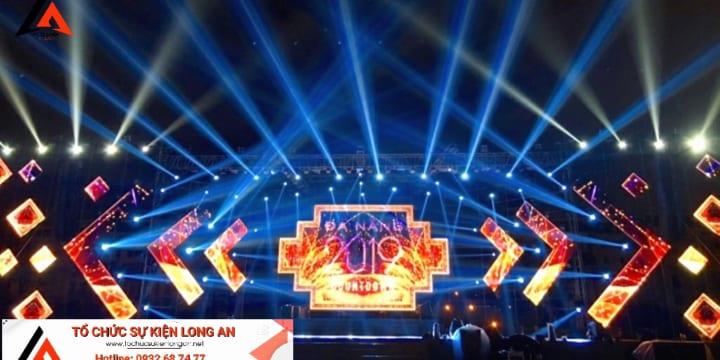Tổ chức lễ hội chuyên nghiệp giá rẻ tại Long An