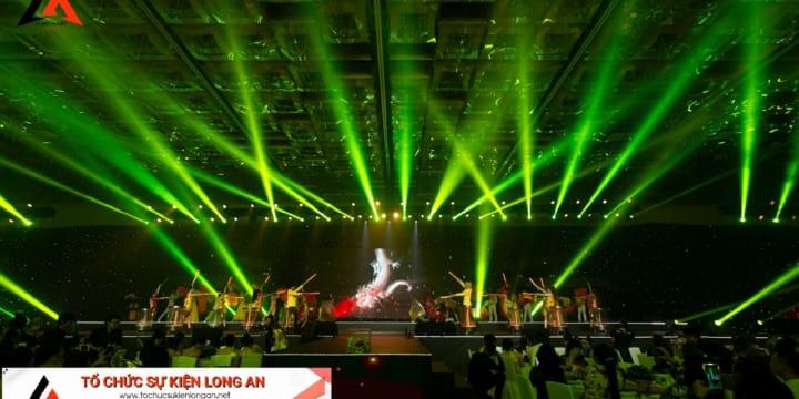 Dịch vụ cho thuê màn hình led tại Long An