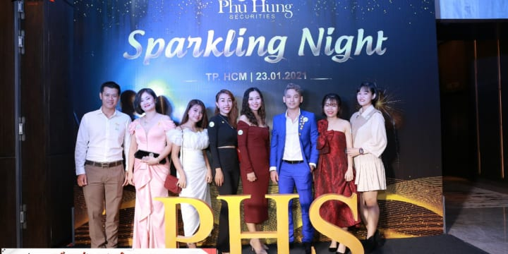 Công ty tổ chức tiệc tất niên chuyên nghiệp tại Long An