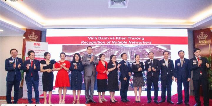 Công ty tổ chức hội nghị khách hàng giá rẻ tại Long An