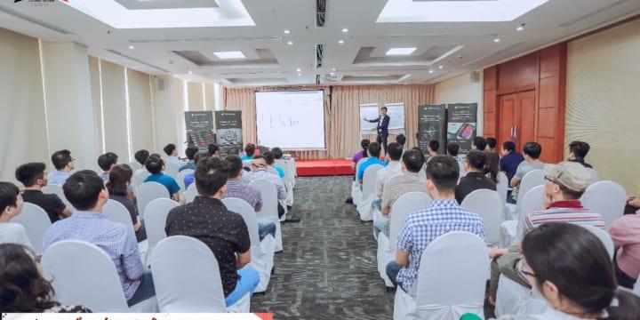 Dịch vụ tổ chức hội nghị khách hàng chuyên nghiệp tại Long An